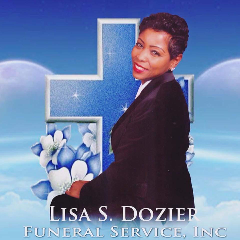 Lisa Dozier