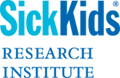 SickKids Research Institute logo
