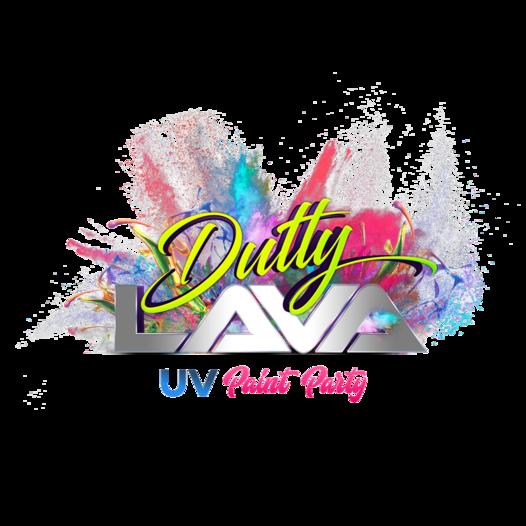 Dutty LAVA Logo