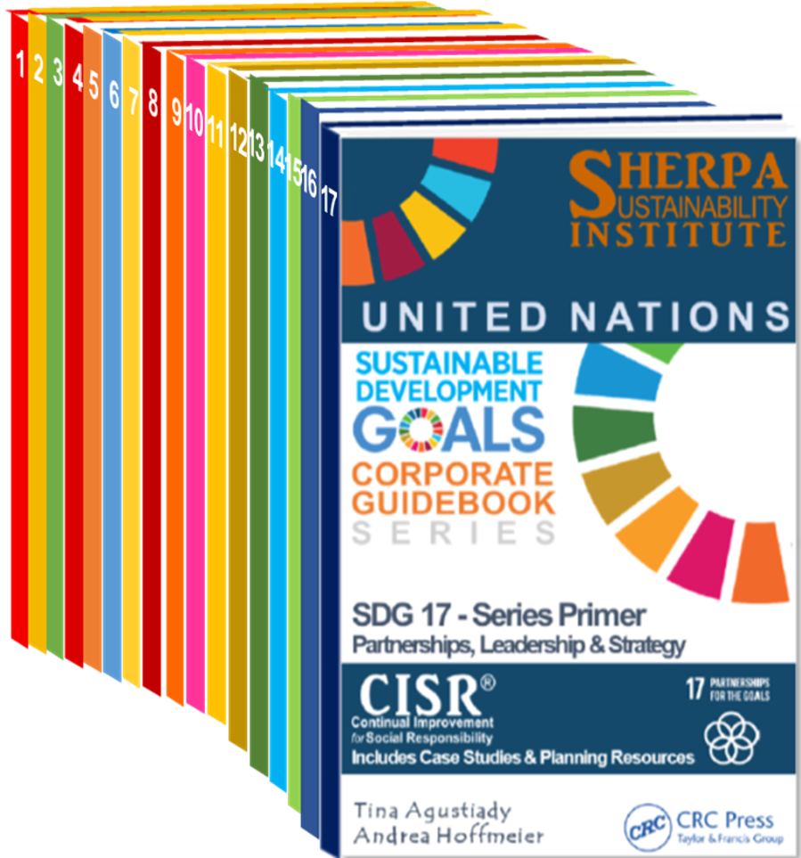 UN SDG Corporate Guidebook Series