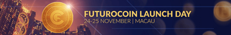 FuturoCoin Launch