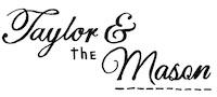 Taylor & the Mason logo