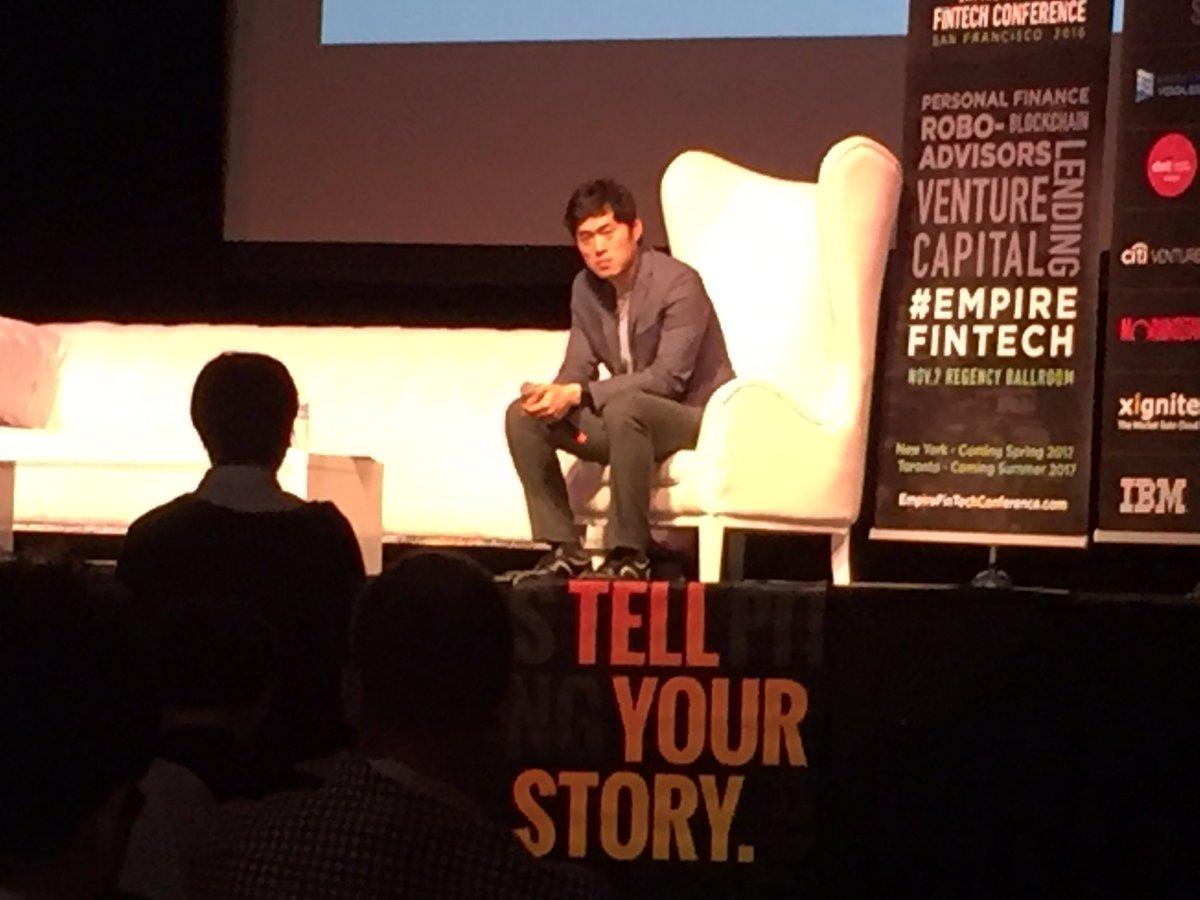 Bo Lu, FutureAdvisor, SF2016