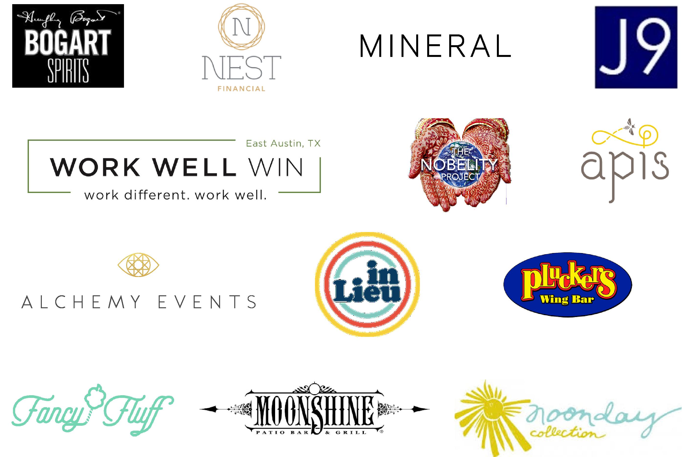 FoundingAUSTIN dec launch partners