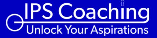IPS Coaching Logo