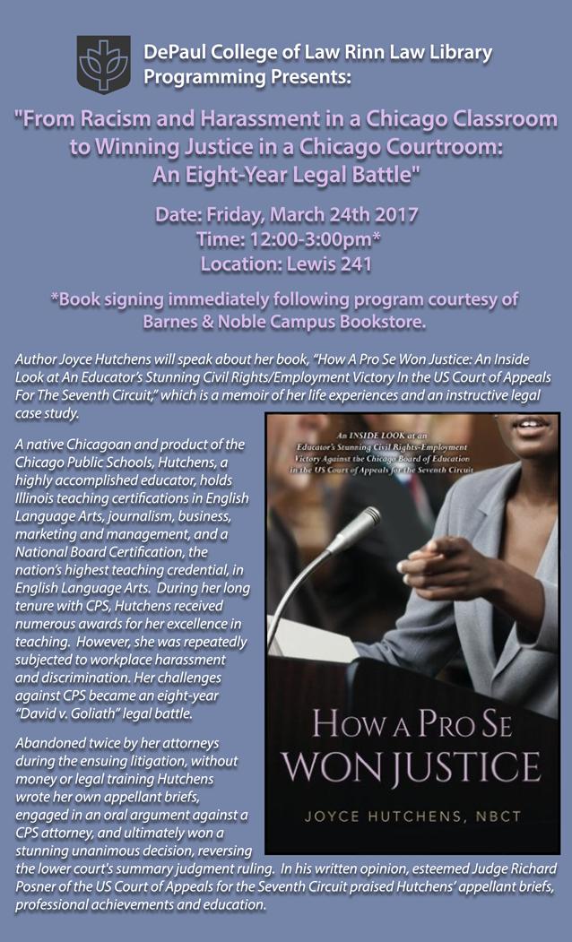 Hutchens 2017-03-24 Event Flyer