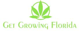 Get Growing Florida Logo