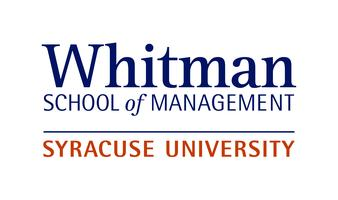Martin J. Whitman School Graduate Programs