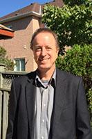 David Cooper - Expert Speaker