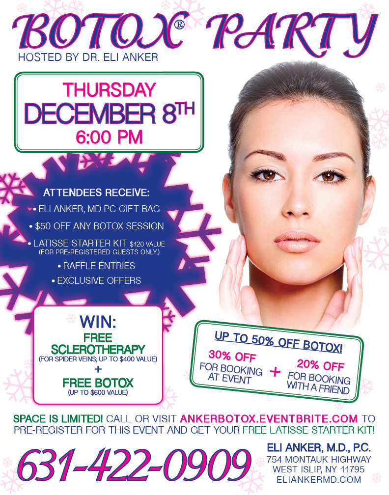 Botox Party Invitation is Nice Layout To Make Cool Invitations Sample
