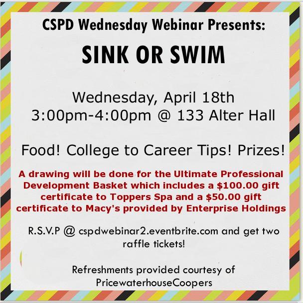 CSPD Webinar  Flyer