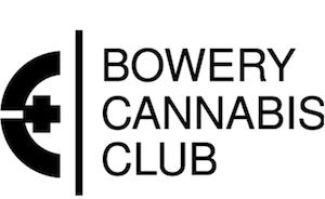Bowery Cannabis Club