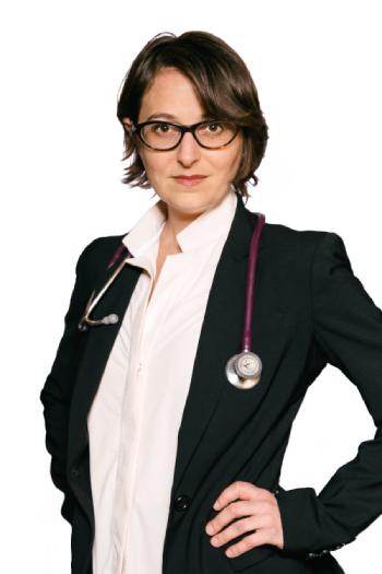 Dr. Caroline Hartridge