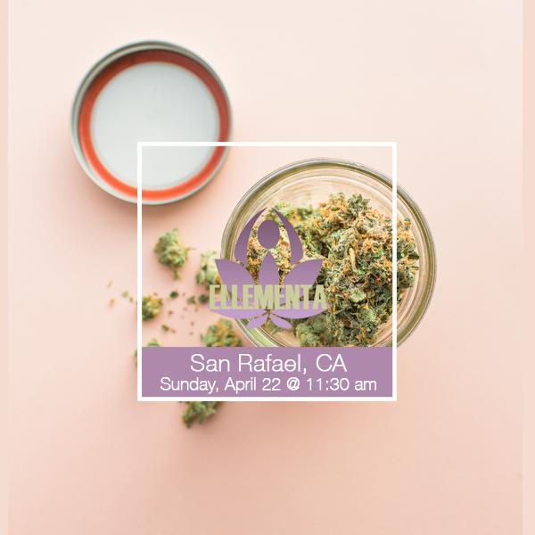 ellementa cannabis wellness women