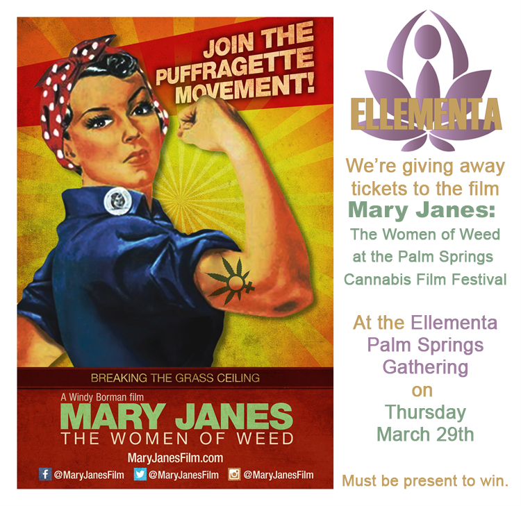 mary janes women of weed