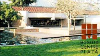 Modesto Center Plaza