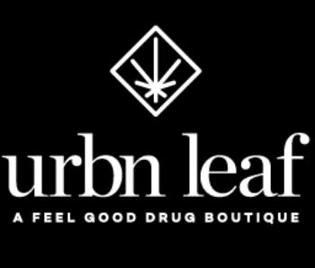 urbn leaf logo