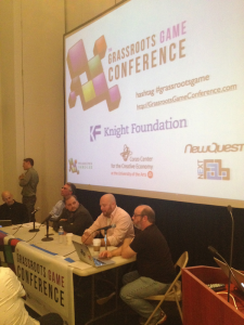 Image from 2012 Conference