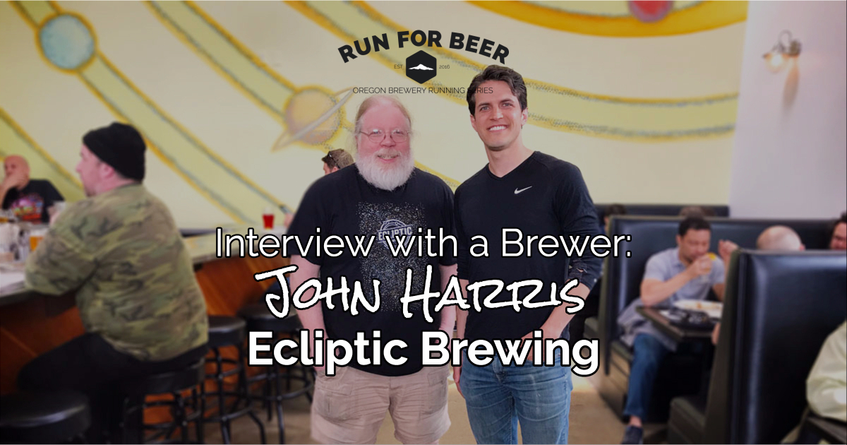 John Harris interview