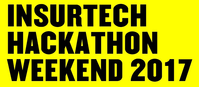 InsurTech Hackathon Weekend