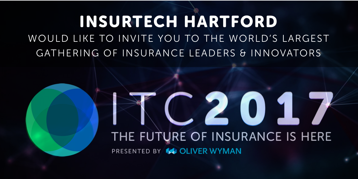 InsurTech Connect 2017