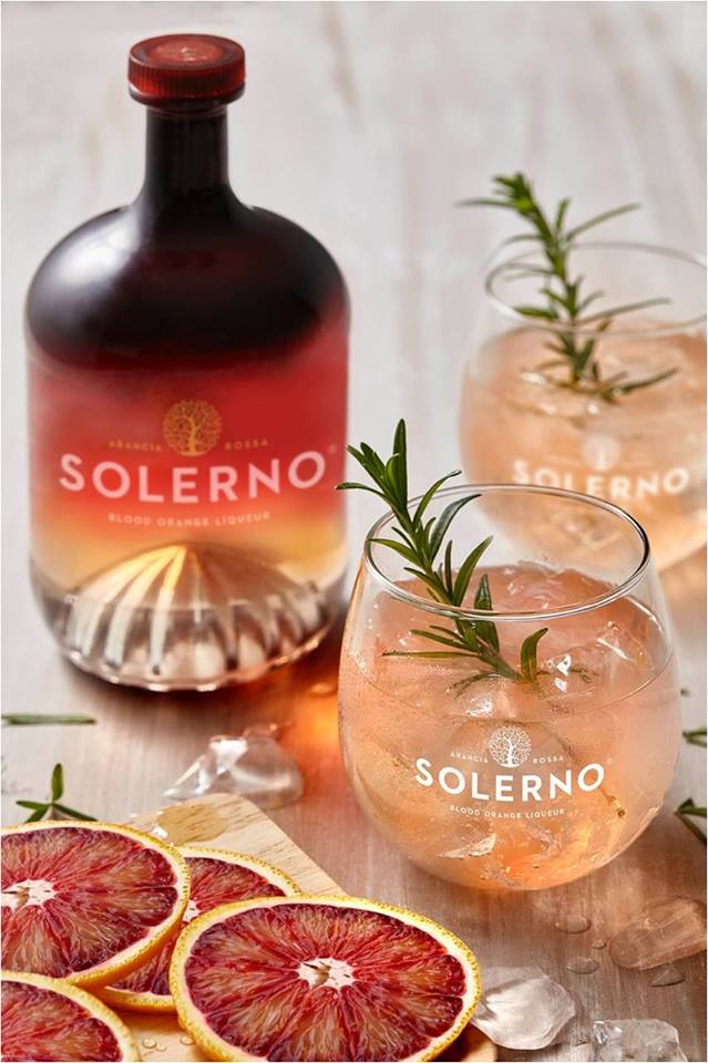 Solerno cocktail