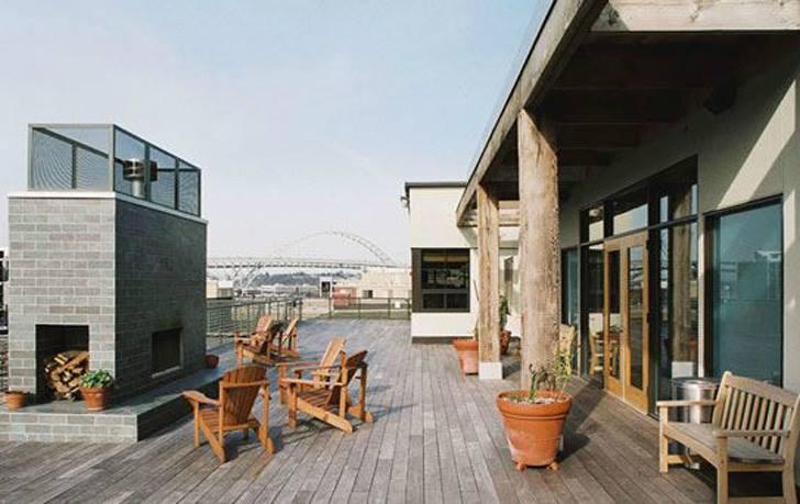 Ecotrust Terrace