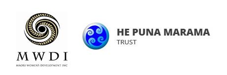 MWDI and He Puna Marama Trust