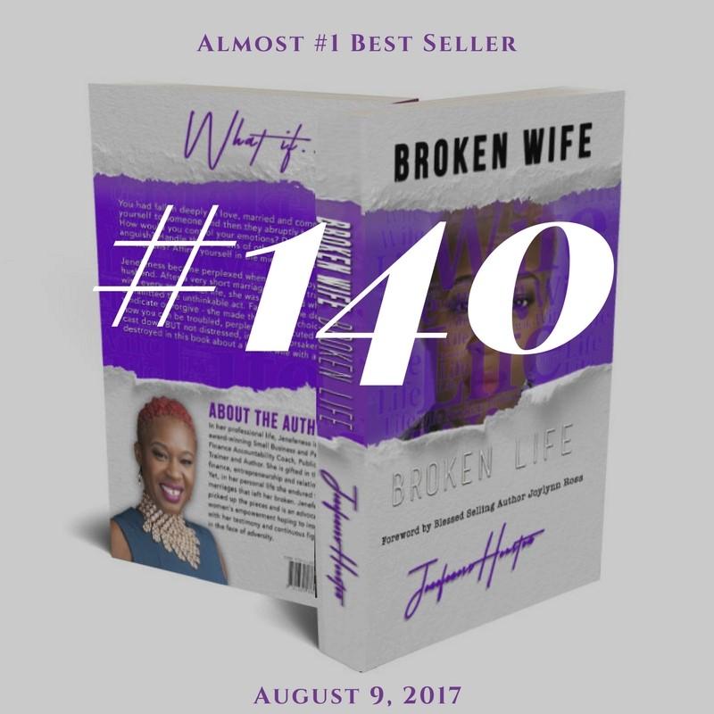Best Seller Broken Wife Broken Life