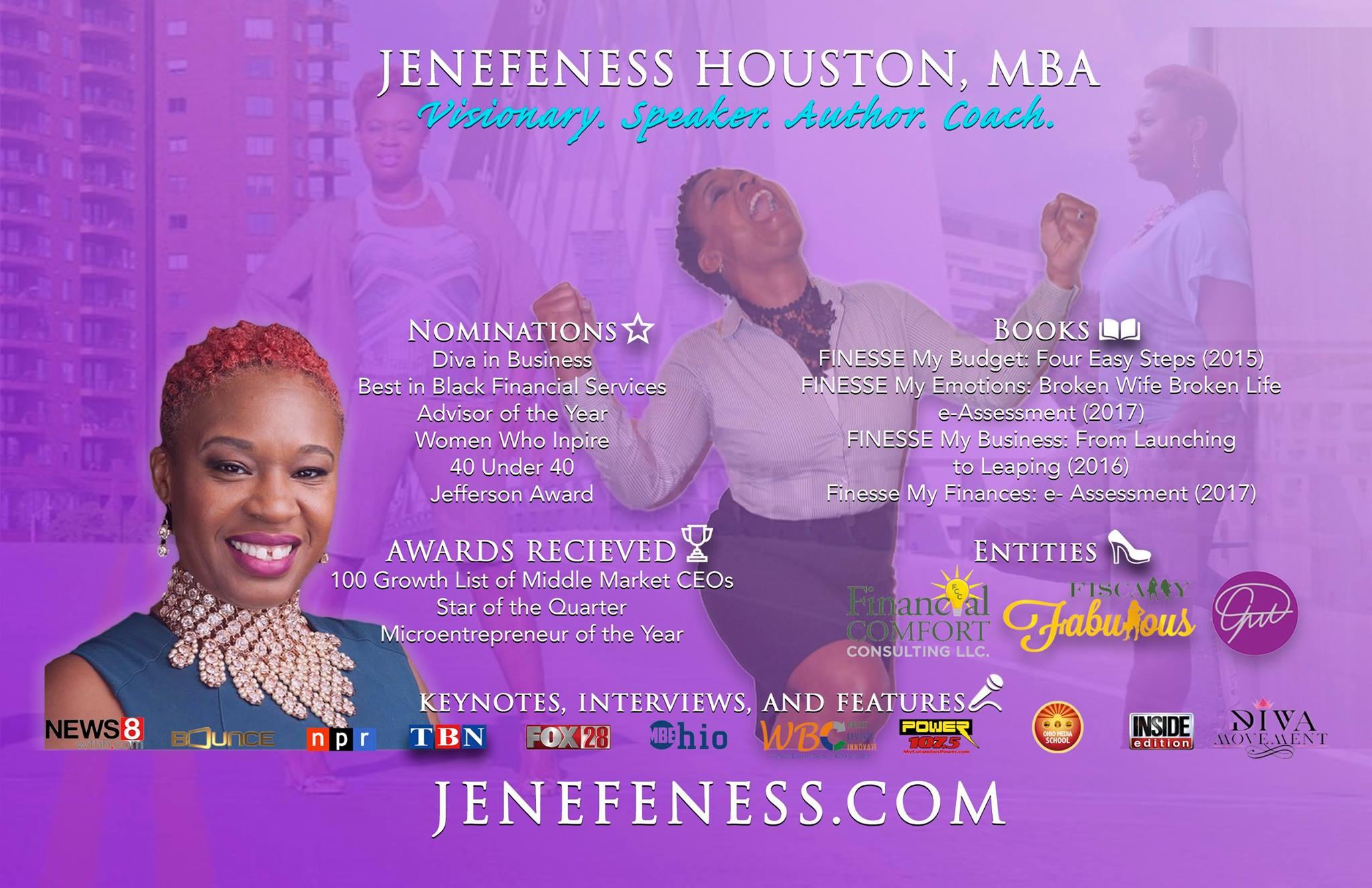 Jenefeness