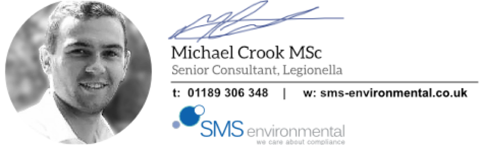 Mike Crook Credentials