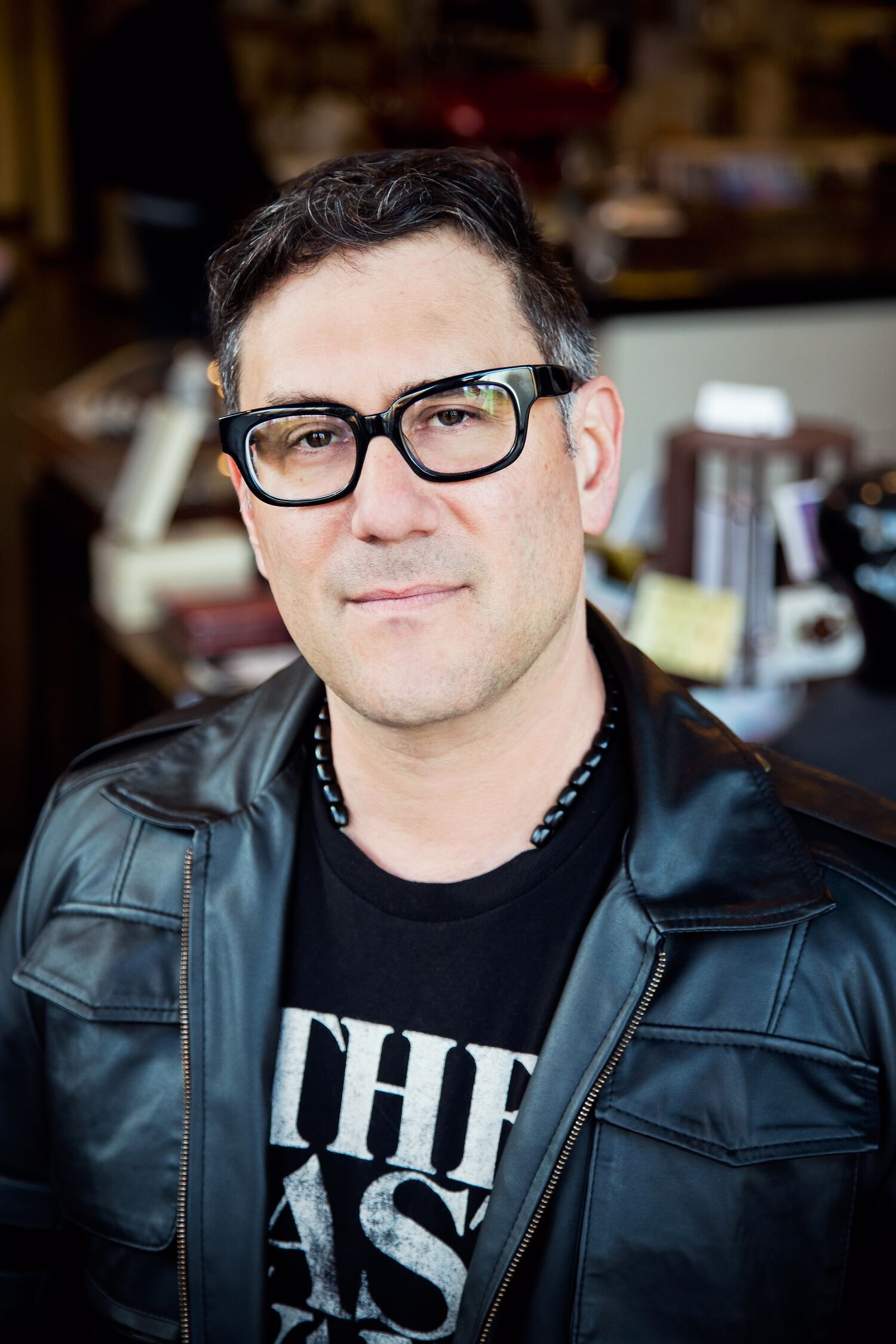 Mitch Horowitz: Keynote Speaker