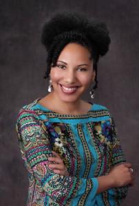 Guest Speaker Ebony Contreras