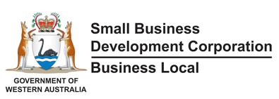 Business Local logo