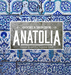 Anatolia Book Cover