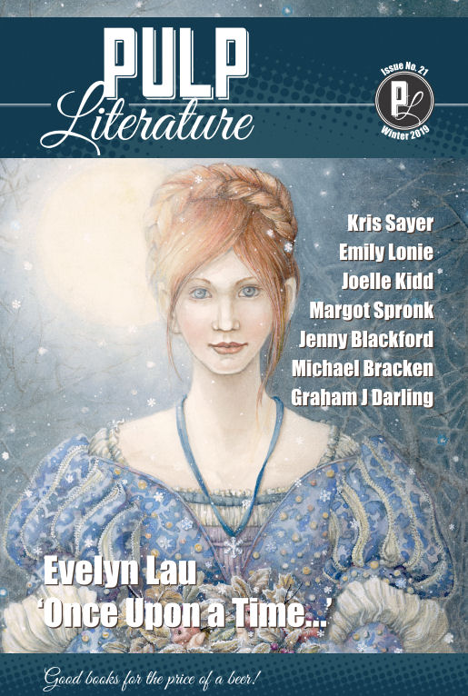 Pulp Literature Issue 21 Winter 2019
