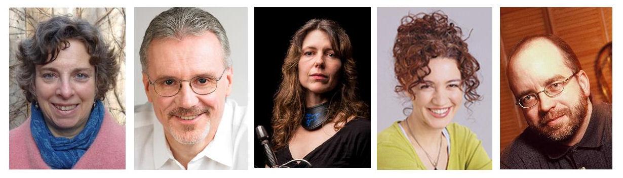 Toronto Authors