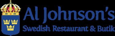 Al Johnson's Restaurant and Butik