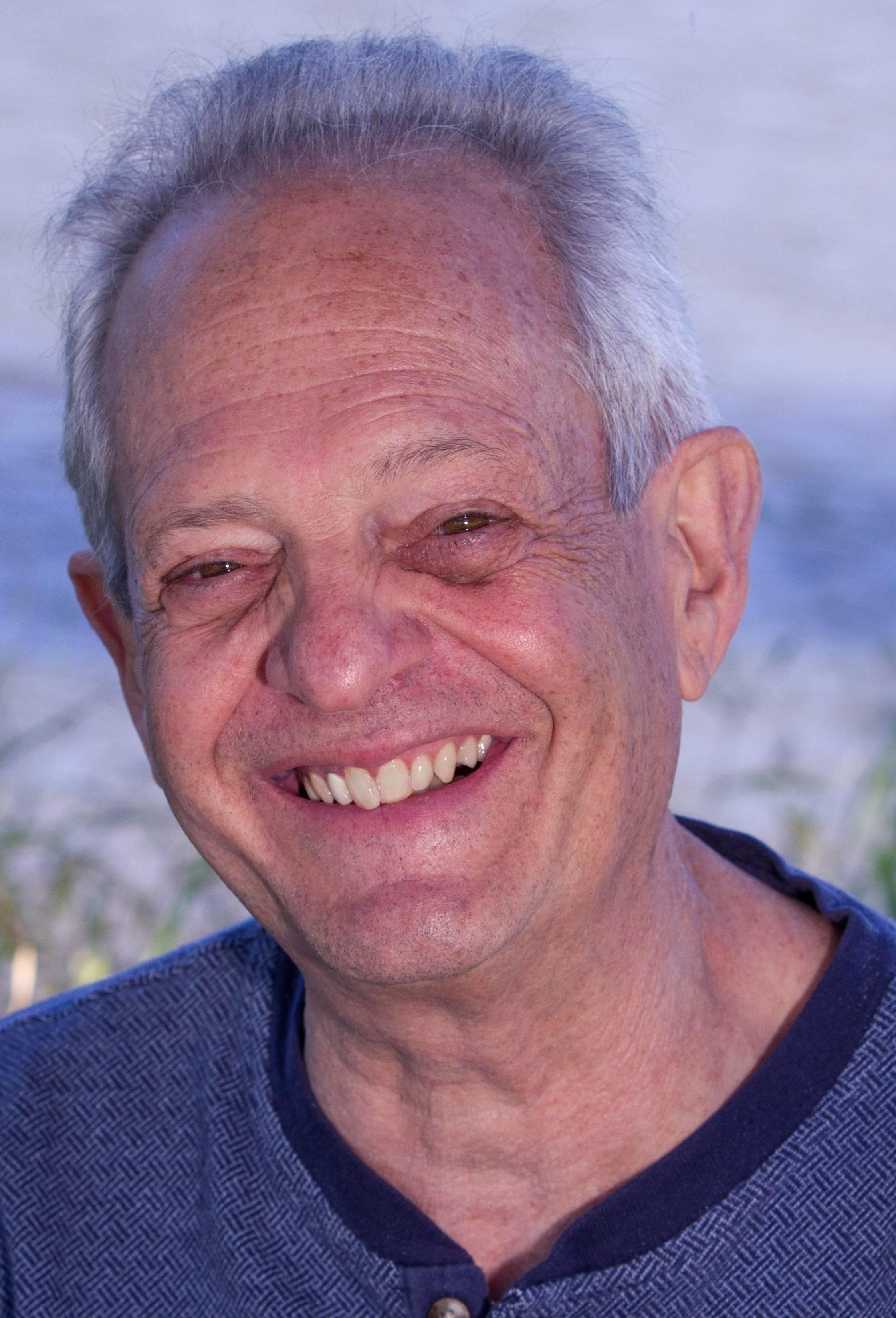 Ira Goodman, Ph.D.