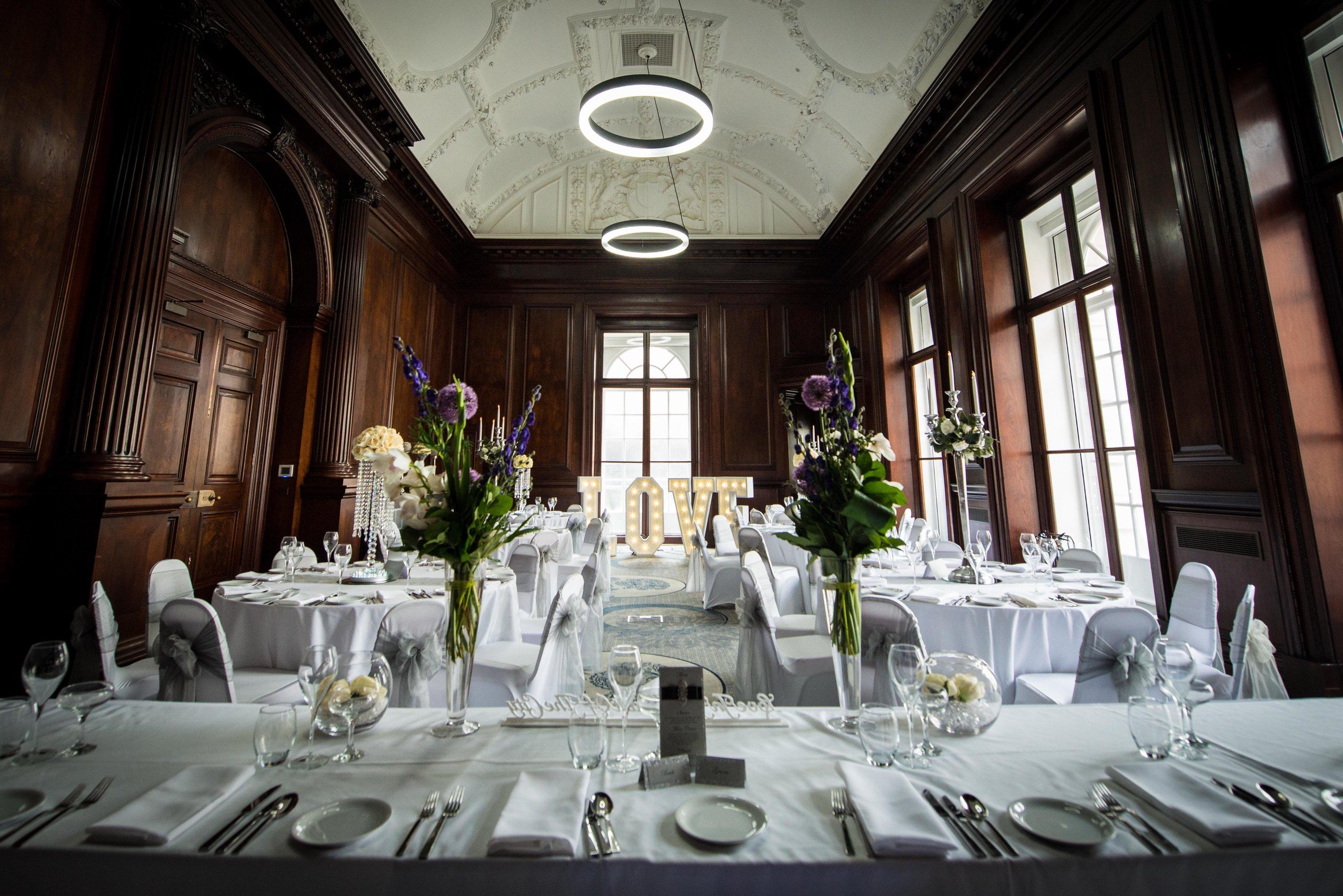 James Doyle Suite - Aloft Hotel Liverpool