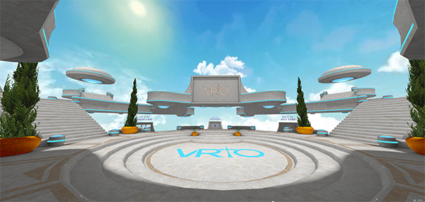 VRTO VR Conference