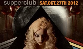 supperclub / tall sasha / ks thant / uncle bob / zoe parties / meshna /