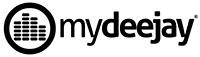 my deejay logo