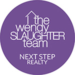 wendy slaughter team logo