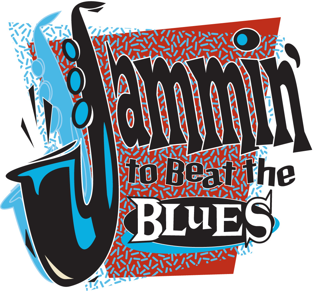 Jammin' logo