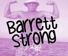 #BarrettStrong