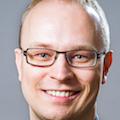 Professional Scrum Trainer Fredrik Wendt