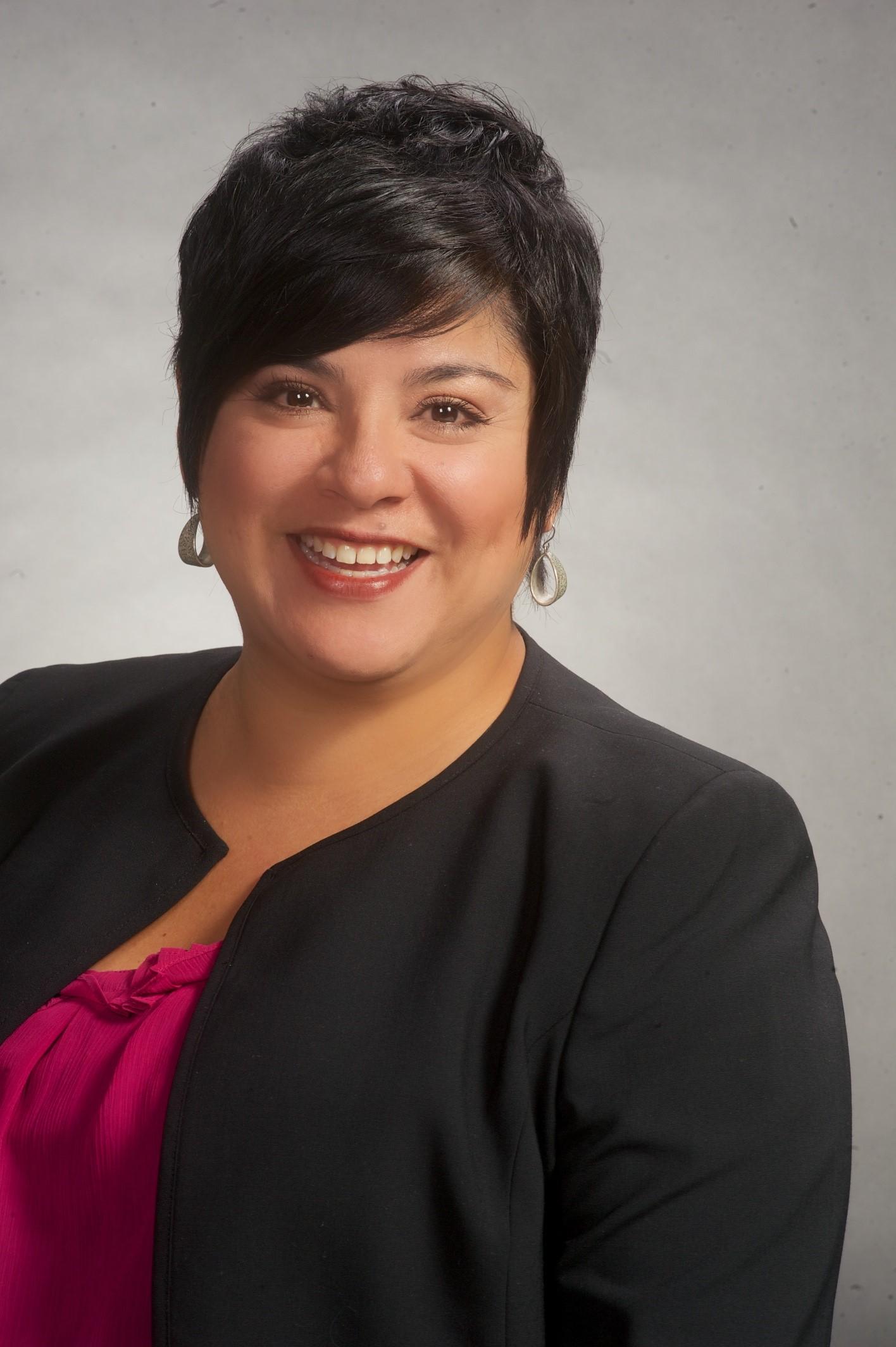 Dr. Corina Benavides Lopez