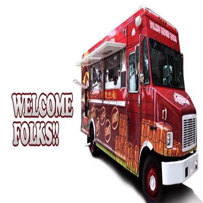 Cal Poly Pomona Food Trucks