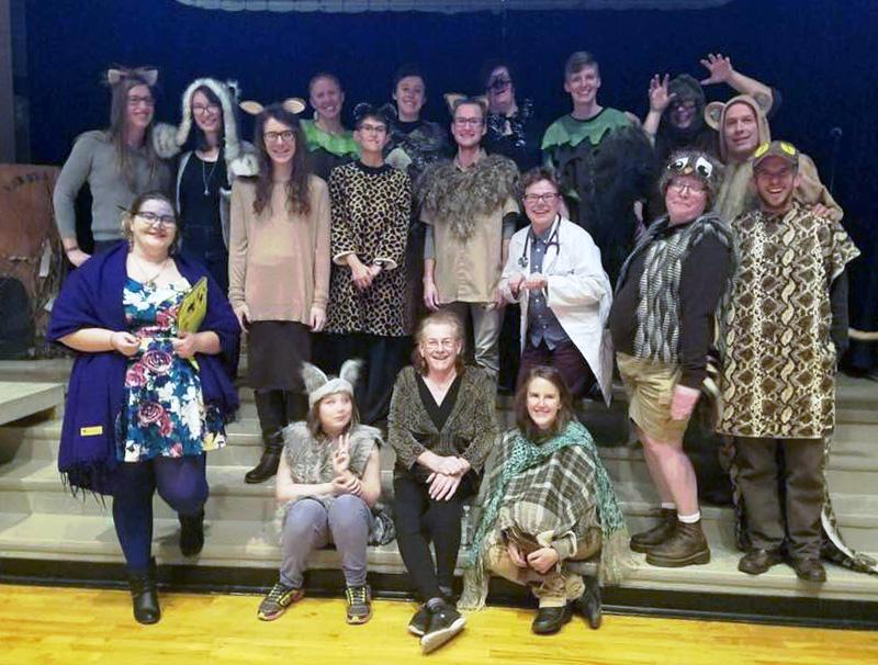 Phoenix, Colorado's Trans Community Choir